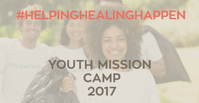 youth mission camp